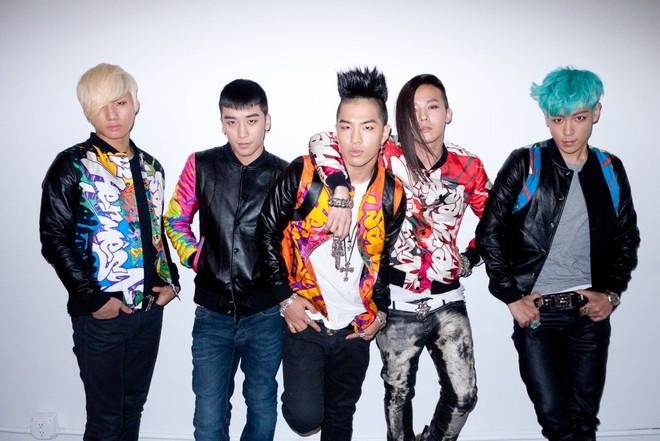 6 idolgroup sau scandal chấn động Kpop: Người mạnh mẽ vươn lên, kẻ chết yểu từ từ - Ảnh 22.