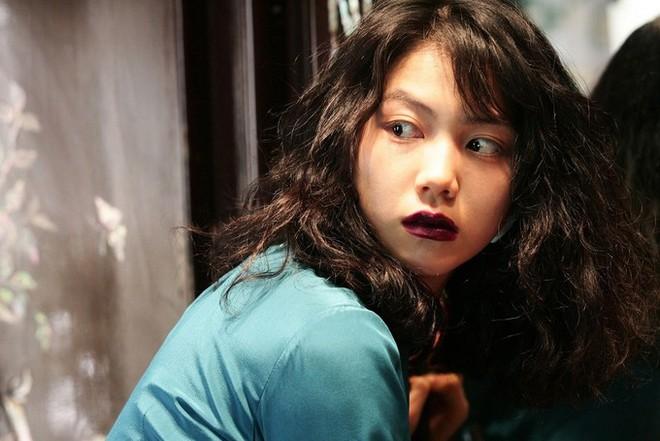Tiểu tam tin đồn mới trong vụ ồn ào Song Song: Cô dâu Hà Nội từng gây sốc vì cảnh nóng, xuất sắc tiến đến Cannes - ảnh 12