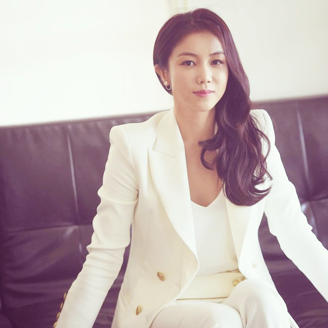 Tiểu tam tin đồn mới trong vụ ồn ào Song Song: Cô dâu Hà Nội từng gây sốc vì cảnh nóng, xuất sắc tiến đến Cannes - ảnh 2