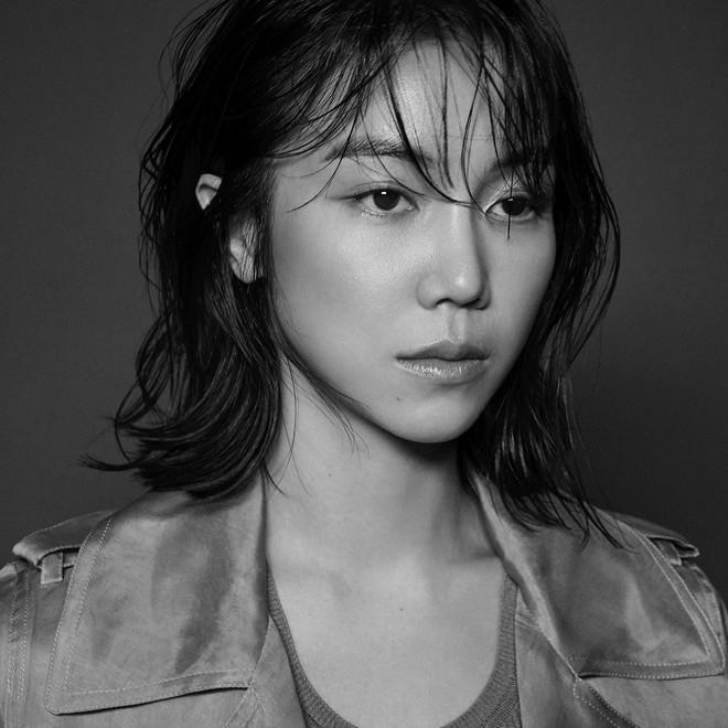 Tiểu tam tin đồn mới trong vụ ồn ào Song Song: Cô dâu Hà Nội từng gây sốc vì cảnh nóng, xuất sắc tiến đến Cannes - ảnh 5