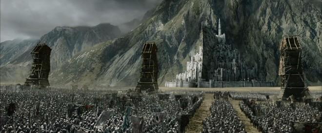 Battle of Winterfell trong Game of Thrones dự kiến sẽ là trận chiến hoành tráng nhất mọi thời đại trên màn ảnh nhỏ - Ảnh 7.