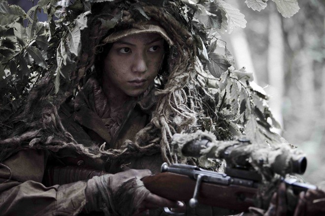 Tiểu tam tin đồn mới trong vụ ồn ào Song Song: Cô dâu Hà Nội từng gây sốc vì cảnh nóng, xuất sắc tiến đến Cannes - ảnh 14