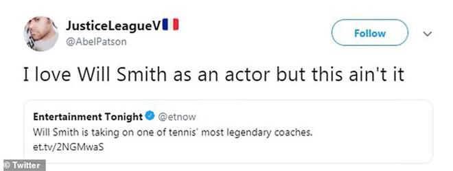 Sự nghiệp đen như tiền đồ chị Dậu nhưng da của Will Smith vẫn chưa đủ đen để vào vai cha của chị em Williams - Ảnh 6.