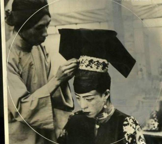 Ảnh hiếm về cách tổ chức hôn lễ của một gia đình quý tộc Trung Quốc thời nhà Thanh xưa kia - ảnh 2