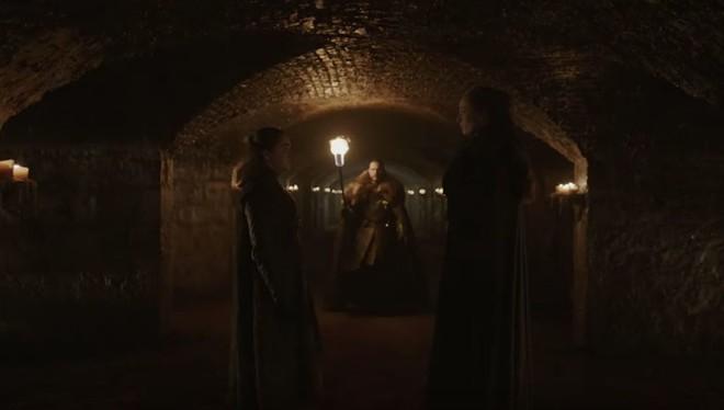 Bá đạo như fan Game of Thrones: Nghĩ ra đến 8 kịch bản ấn tượng chỉ với đoạn trailer 2 phút - Ảnh 8.
