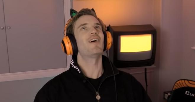 Ngai vàng Top 1 YouTube của PewDiePie vừa bị T-Series cướp ngôi, may là chỉ trụ trong vài phút - ảnh 3