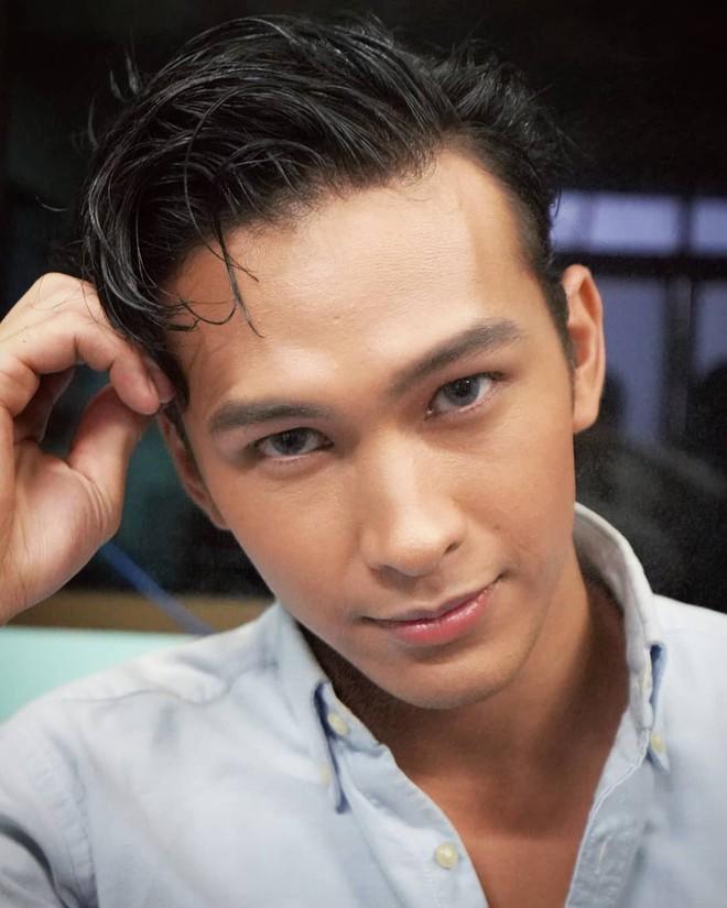 Tất tần tật về 2 soái ca trong MV mới của Hương Giang đang gây bão: Điển trai, body 6 múi sexy và profile quá khủng - Ảnh 6.