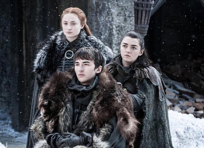 Từ Endgame sang Game of Thrones - Thành viên nhà Stark nào sẽ sống sót qua được tháng 4 đây? - ảnh 3