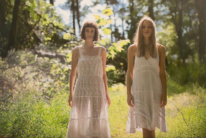 Bộ não của tôi từ chối tin rằng, đây là những cô gái trong tranh sơn dầu - Ảnh 2.