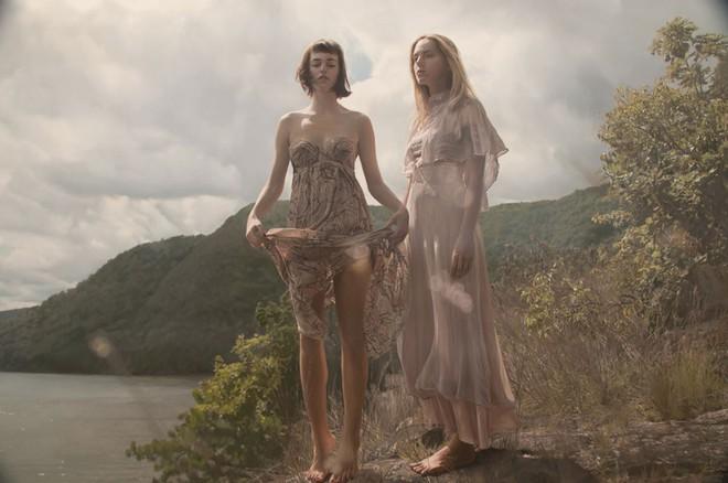 Bộ não của tôi từ chối tin rằng, đây là những cô gái trong tranh sơn dầu - Ảnh 15.