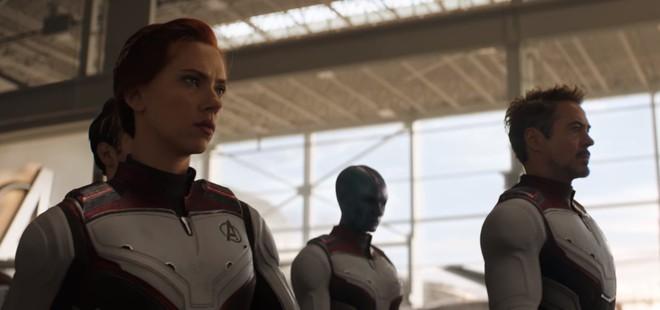 Fan yên tâm, Iron Man không chết ngoài vũ trụ trong Endgame nữa đâu - ảnh 2
