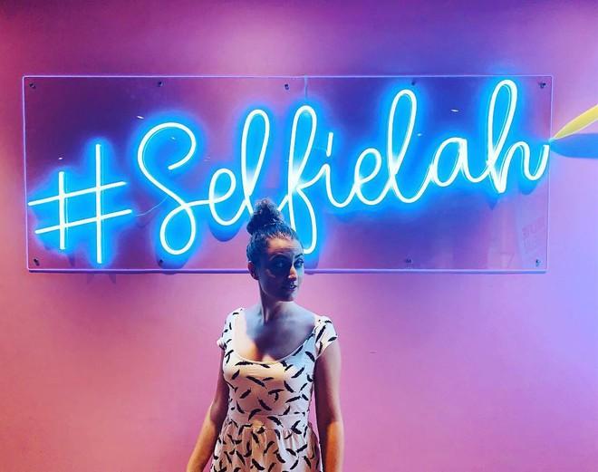 Cách Việt Nam chưa đầy 2h bay, có một Bào tàng Selfie đang gây bão với giới trẻ châu Á - ảnh 12
