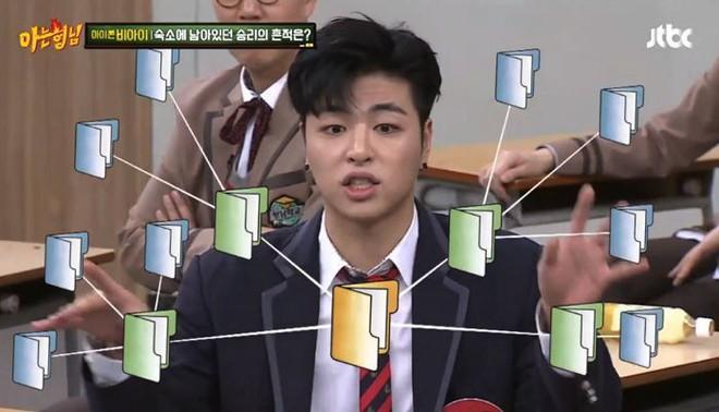 Seungri từng bị đàn em iKON bóc phốt việc sở hữu USB chứa đầy... phim cấp 3 - ảnh 8