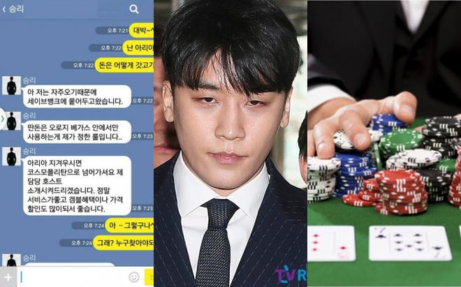 Không thể tin nổi: MBC tung tin club Burning Sun của Seungri dẫn mối cả gái gọi là học sinh tiểu học? - ảnh 3