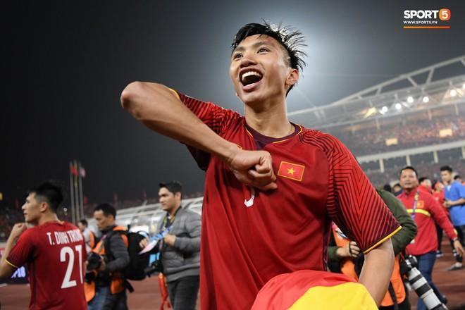 Đoàn Văn Hậu được đội bóng hàng đầu nước Đức quan tâm đặc biệt - Ảnh 1.