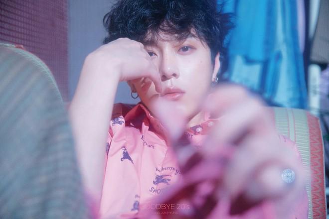 Junhyung thừa nhận xem clip sex do Jung Joon Hyung quay lén, chính thức rút khỏi Highlight vào hôm nay - Ảnh 1.