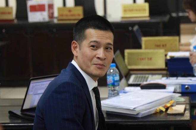 Xét xử tranh chấp bản quyền show thực cảnh Thuở ấy xứ Đoài giữa công ty của chúa đảo Tuần Châu và đạo diễn Việt Tú - Ảnh 2.
