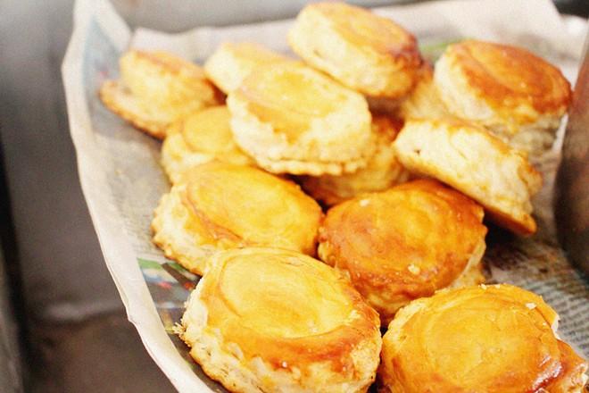 Patesô: món bánh có cái tên rặt Pháp nhưng thực ra lại là con đẻ của ẩm thực Việt - Ảnh 8.
