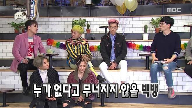 Seungri  từng khẳng định Big Bang sẽ tiếp tục hoạt động dù thiếu vắng mình - ảnh 3