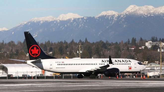 Dữ liệu bí ẩn mới khiến Canada cấm Boeing 737 Max bay là gì? - ảnh 1