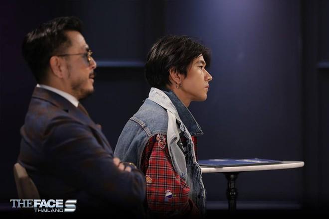 Drama căng đét: Cố vấn thi nhau chặt chém, team HLV gốc Việt bị tố ăn gian tại The Face Thailand - ảnh 1