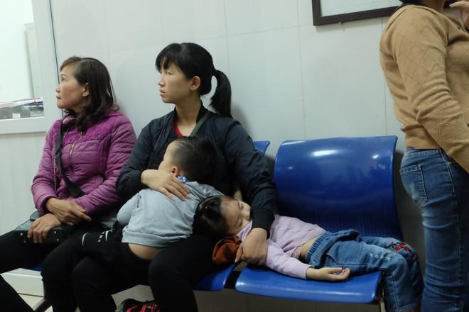 Vụ hàng chục học sinh Bắc Ninh nhiễm sán: Con tôi được xét nghiệm không nhiễm sán nhưng vẫn được bệnh viện chỉ định uống thuốc - Ảnh 5.