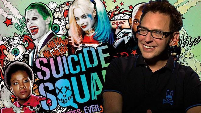 Đạo diễn vừa bị sa thải James Gunn bất ngờ được Disney triệu hồi về với Vệ Binh Dải Ngân Hà 3 - ảnh 2