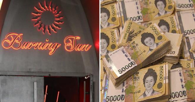 Ăn hối lộ 400 triệu của club Burning Sun do Seungri từng quản lý, cựu cảnh sát đã chính thức bị bắt giữ - ảnh 2