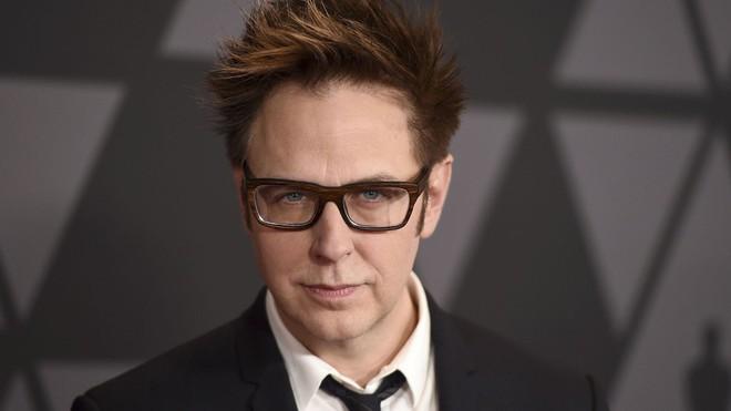 Đạo diễn vừa bị sa thải James Gunn bất ngờ được Disney triệu hồi về với Vệ Binh Dải Ngân Hà 3 - ảnh 3