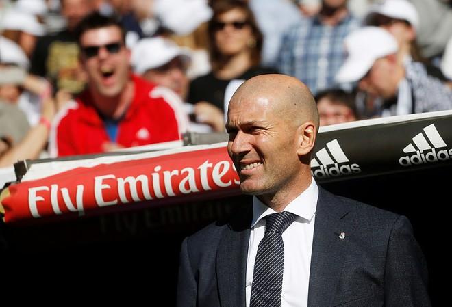 Gã hói Zidane ra mắt, những công thần bị hắt hủi lập tức tỏa sáng giúp Real thăng hoa - Ảnh 10.