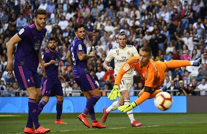 Gã hói Zidane ra mắt, những công thần bị hắt hủi lập tức tỏa sáng giúp Real thăng hoa - Ảnh 5.