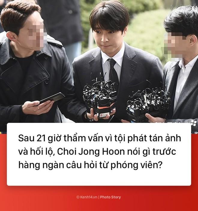 Scandal chấn động của Seungri ngày 17/3: Thêm 1 ngôi sao tuyên bố rút khỏi tất cả các show - ảnh 3