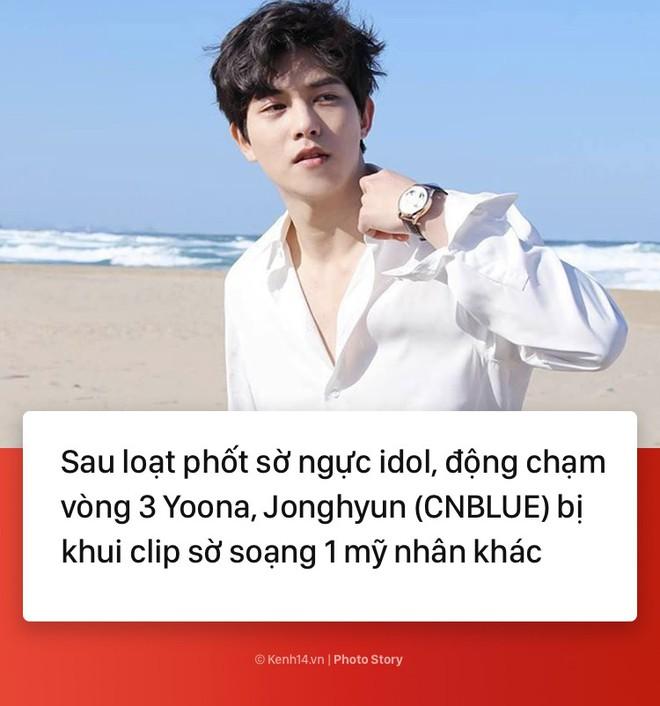 Scandal chấn động của Seungri ngày 17/3: Thêm 1 ngôi sao tuyên bố rút khỏi tất cả các show - ảnh 8