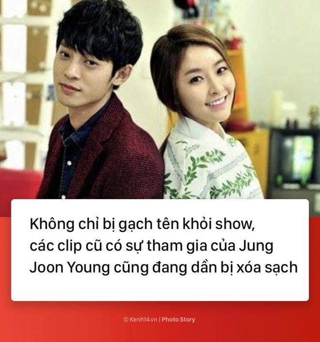 Scandal chấn động của Seungri ngày 17/3: Thêm 1 ngôi sao tuyên bố rút khỏi tất cả các show - ảnh 5