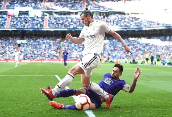 Gã hói Zidane ra mắt, những công thần bị hắt hủi lập tức tỏa sáng giúp Real thăng hoa - Ảnh 4.
