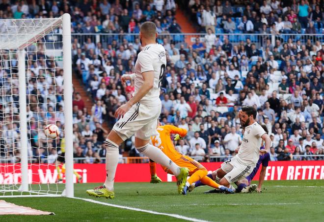 Gã hói Zidane ra mắt, những công thần bị hắt hủi lập tức tỏa sáng giúp Real thăng hoa - Ảnh 6.