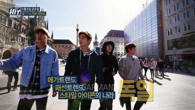 Phốt chồng phốt: Jung Joon Young bị tình nghi hoạt động mại dâm khi ghi hình show thực tế tại Đức - ảnh 4