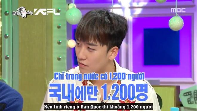 Seungri thường không thèm tụ tập cùng Big Bang, bị T.O.P than phiền vì hay nói về tiền - ảnh 2