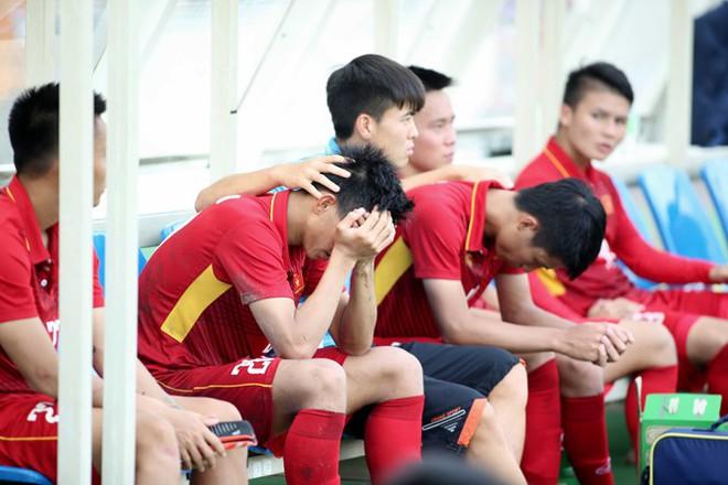 Việt Nam bị xếp vào nhóm hạt giống thấp nhất môn bóng đá nam tại SEA Games 2019 - Ảnh 1.
