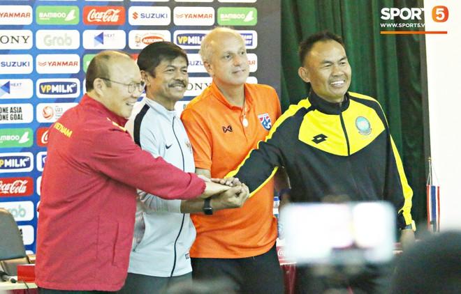 HLV Park Hang-seo: Lứa U23 Việt Nam hiện tại có năng lực và phong độ thấp hơn những người đoạt ngôi Á quân 2018 - Ảnh 3.