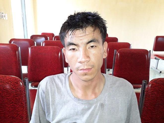 Bắt thanh niên Lào vận chuyển 20.000 viên hồng phiến qua biên giới - Ảnh 1.