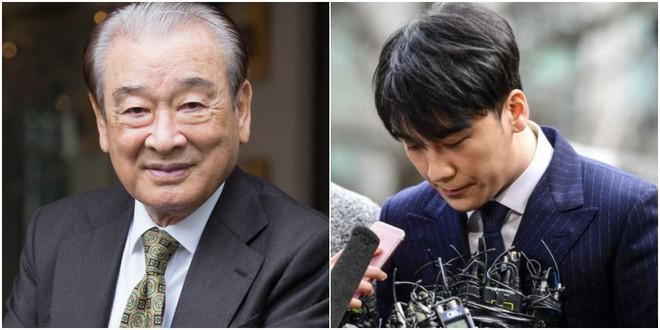 Diễn viên gạo cội Gia đình là số 1 thẳng thắn nói về bê bối Seungri: Người nổi tiếng phải cảnh giác trước cám dỗ - Ảnh 1.