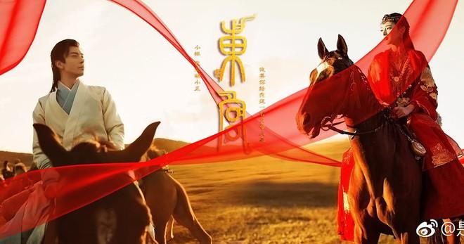 Top 10 phim Hoa Ngữ nửa đầu 2019: Hoàng Cảnh Du chối vợ chễm trệ ngôi vương, vượt mặt cả đàn chị Triệu Lệ Dĩnh! - Ảnh 11.