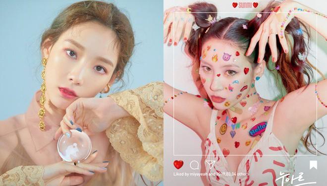 """Cuộc chiến giữa 3 """"mẩu"""" Wonder Girls, SNSD và 2NE1: Hóa ra người lép vế nhất lại là... - Ảnh 12."""