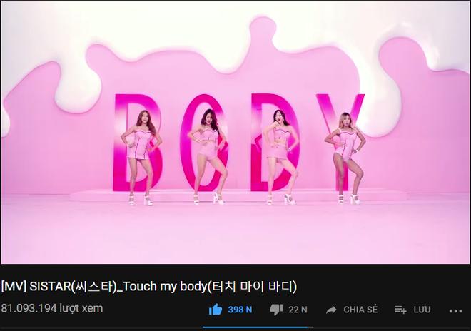 Không phải Wonder Girls, đây mới là girlgroup thế hệ 2 tiếp theo có MV trăm triệu view sau SNSD, 2NE1 và 4MINUTE - Ảnh 2.
