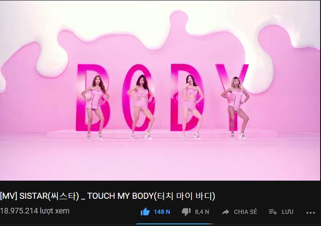 Không phải Wonder Girls, đây mới là girlgroup thế hệ 2 tiếp theo có MV trăm triệu view sau SNSD, 2NE1 và 4MINUTE - Ảnh 3.