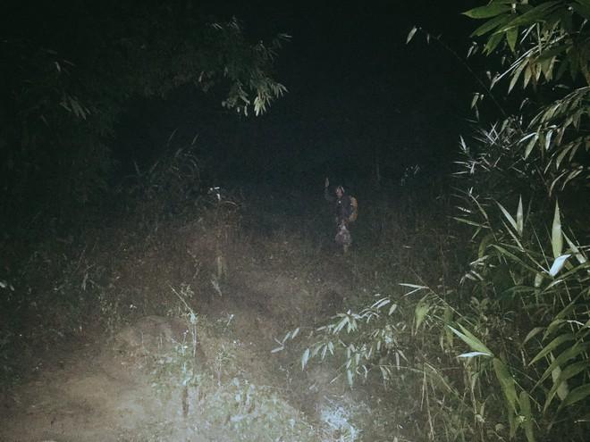 Hành trình sinh tồn 3 ngày 2 đêm của thanh niên bị lạc khi đi dọn rác trên núi Chứa Chan - Ảnh 3.