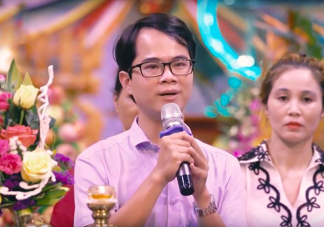 Họp báo tại BV Bạch Mai: Phát ngôn của bác sĩ Phong ở chùa Ba Vàng không đại diện ai và không có giá trị nào - Ảnh 1.