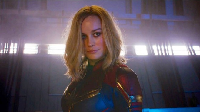 Us mở màn đại thắng, hạ bệ Captain Marvel khỏi ngôi vương phòng vé Bắc Mỹ - ảnh 2