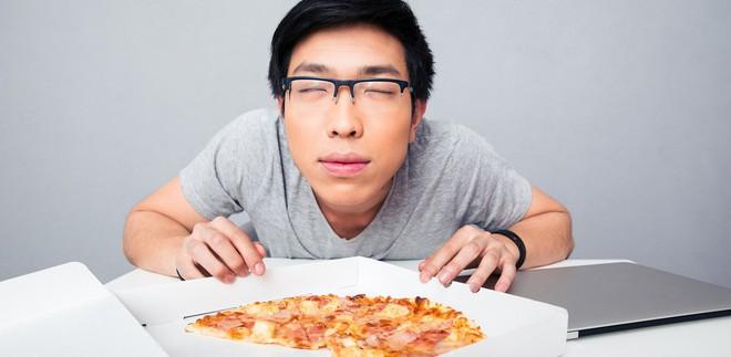 Khoa học chứng minh: Ngửi chính là cách ăn kiêng hiệu quả nhất - Ảnh 3.